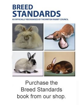 Breed Standards Book