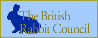 The British Rabbit Council Logo